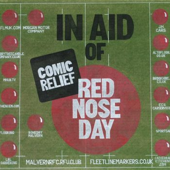 Red Nose Day Payara