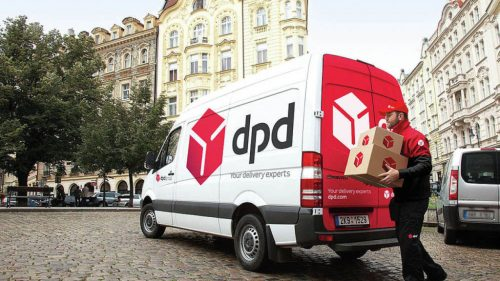 DPD Ireland Extends Its Payara Enterprise Contract Eliminating Requirement for Additional IT Resource