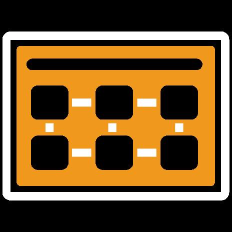 Data Domain Grid