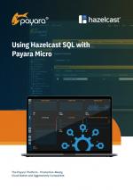Hazelcast SQL and Payara Micro