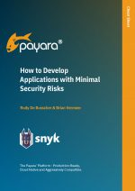 How to Develop Applications with Minimal Security Risks Cover