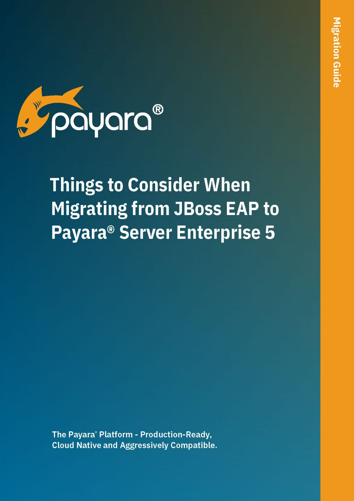 JBoss EAP to Payara