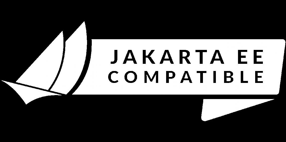 Jakarta EE compatible logo