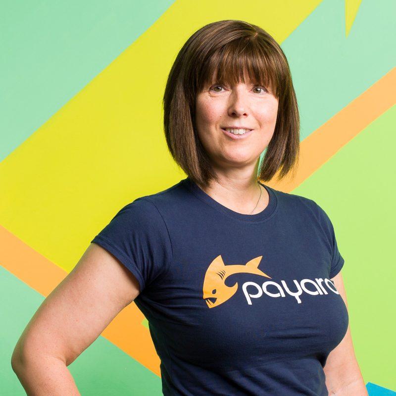 Julia Millidge Payara HR Manager image