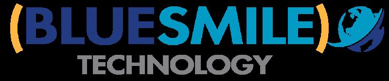 Bluesmile logo