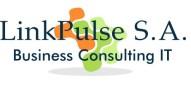 LinkPulse logo