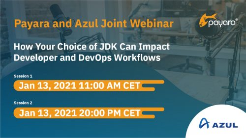 How Choice of JDK Can Impact DevOps Workflows