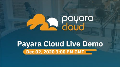 Payara Cloud Live Demo
