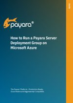 How to Run a Payara Server Deployment Group on Microsoft Azure