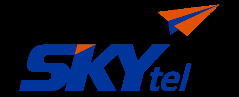 Skytel logo