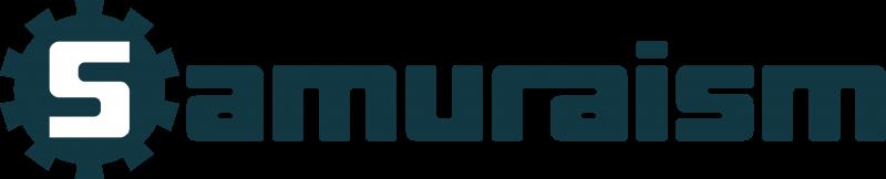 Samuraism logo