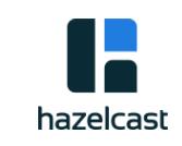 Hazelcast Logo.