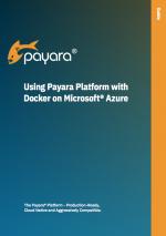 Using Payara Platform with Docker on Microsoft Azure