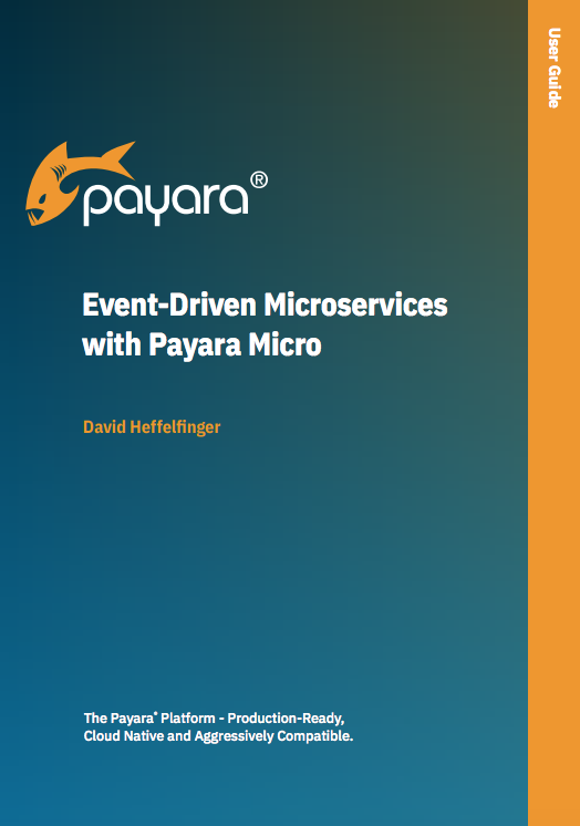 Event-Driven Microservices with Payara Micro