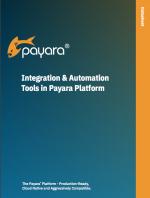 Integration and Automation Tools in Payara Platform datasheet