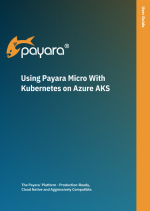 Using Payara Micro with Kubernetes on Azure AKS