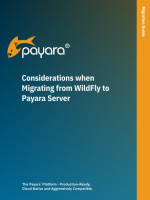 Considerations When Migrating from Wildfly to Payara Server