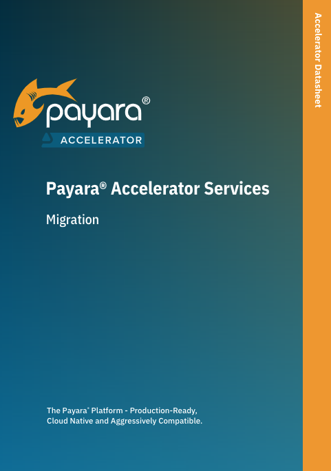 Payara Accelerator Migration services