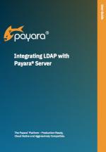 Integrating LDAP with Payara Server