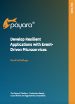 develop resilient applications with event-driven microservices