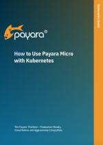 How to use payara micro with kubernetes