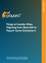 Things to Consider When Migrating from JBoss EAP to Payara Server Enterprise