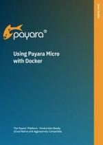 Using Payara Micro with Docker