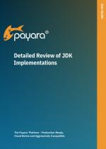 Detailed Review of JDK Implementations