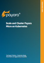 Scale and Cluster Payara Micro on Kubernetes