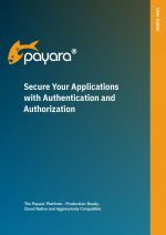 Secure Your Applications with Authentication and Authorization Cover