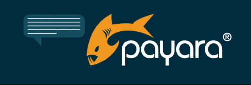Payara fish with speech bubble