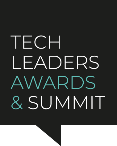 Tech Leaders awards logo