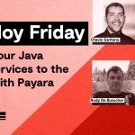 Deploy Friday image
