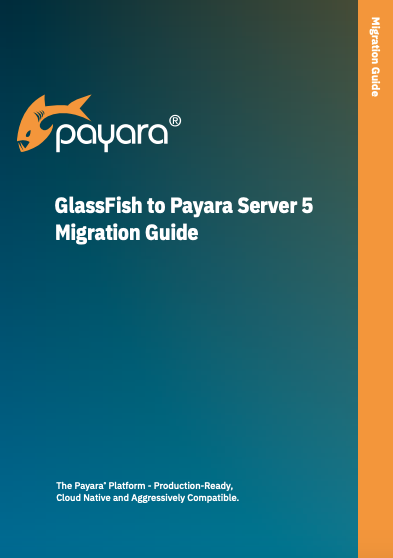 glassfish to payara server 5 guide screenshot