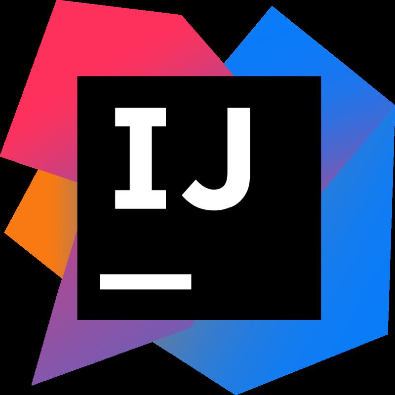 IntelliJidea logo