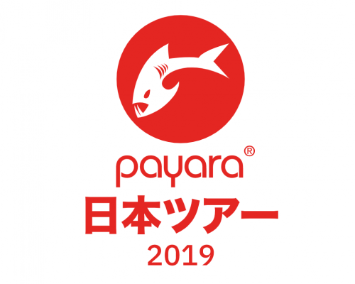 Payara On Tour in Japan!
