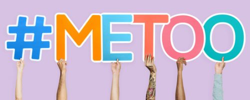 #Metoo: An HR Forum for Sexual Harassment in the Work Place