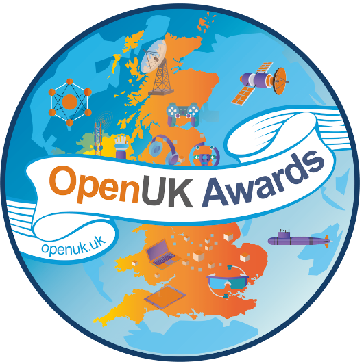 Open UK awards