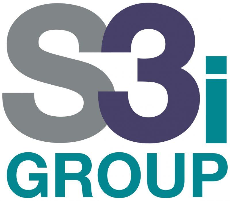 s3i logo