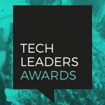 Tech Leaders award