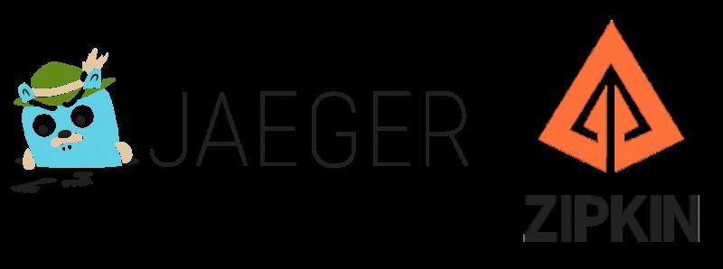 Jaeger and Zipkin